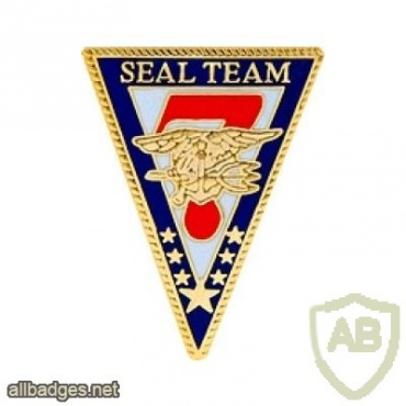 Seal Team 7 img18816