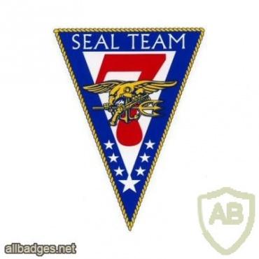 Seal Team 7 img18817
