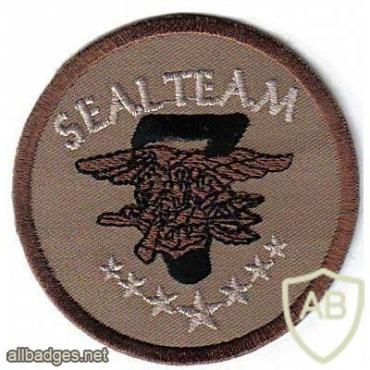 Seal Team 7 img18818