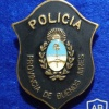 Argentina Policia Provincia De Buenos Aires
