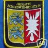 """Frigate """"Schleswig-Holstein"""""""