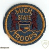 Michigan State Troops