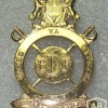 Botswana Defence Forces cap badge