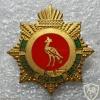 Guyana Defence Force cap badge img20441