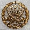 Jordan Army cap badge img20483