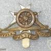 Malta Army cap badge
