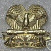 Papua New Guinea Army cap badge img21020
