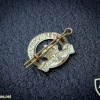נוטר - קדם לסמל הכובע של הגאפיר- משטרת הישובים העבריים img22327