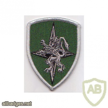 Allied Land Forces NATO, Central Army Group, USAE Command img23098