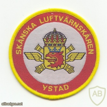 SWEDEN 4th Anti Aircraft Artillery Regiment img23639