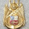 Peru Navy Commando (FOES)(Officer)