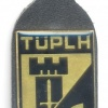 AUSTRIA Army (Bundesheer) - Troops Training Facility Hochfilzen pocket badge img24667