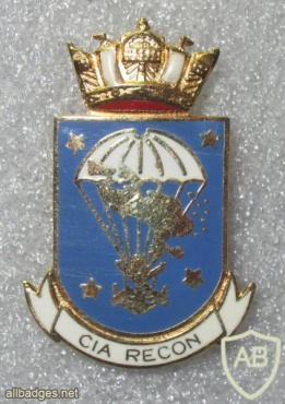 Brazil Marine Recon Combat Diver img24853