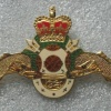 CANADA Clearance Diver badge, metal