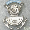 Argentina Coast Guard Diver (Enlisted)