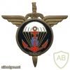 France 6th bataillon colonial de commandos parachutistes