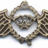TURKEY Army Special Forces Free Fall Parachutist qualification badge, 1990s