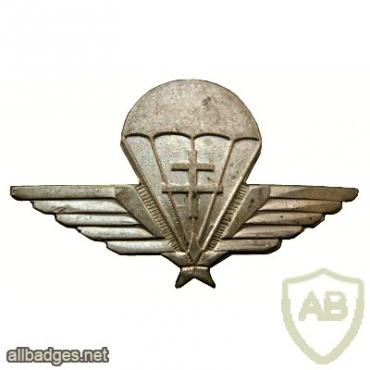 3e Bataillon de choc (Commandos de France) img26200