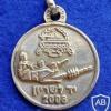 צעדת לטרון ה 16 בעקבות לוחמים - עמותת יד לשריון לטרון 2006.
