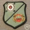 Macedonia Army Logistics Support Brigade, 1st Logistics Battalion patch