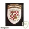 Germany Brandenburg State Police - police school pocket badge