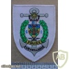 Royal Solomon Islands Police Surveillance arm patch