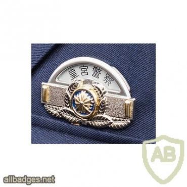 Japan Emperor's Guard badge img27344