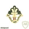 186th Support Battalion