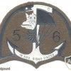 POLAND 56th Special Forces Company sleeve patch