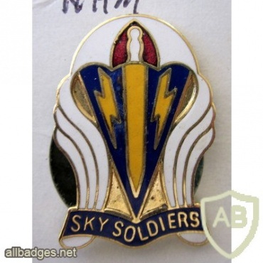 173rd Airborne Brigade img28545
