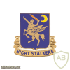 160th Special Operations Aviation Regiment 101st Airborne Division
