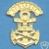 CHILE Marine Commandos beret badge img29575