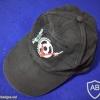 כובע קסקט של יחידת ניסויים של חיל החימוש נס''א 5000