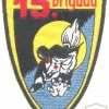 SLOVENIA Air Force 15th Aviation Brigade sleeve patch