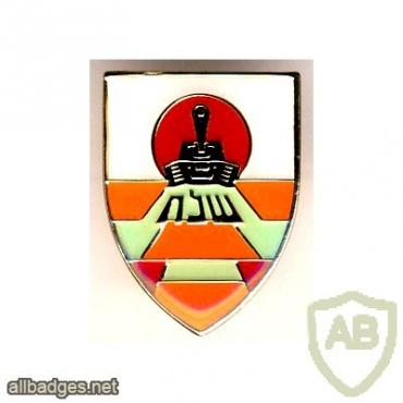 """גדוד שלח - 46 - חטיבה- 401 [להבדיל מגדוד שלח- 532 - חטיבה- 460, החטיבה המהווה את בית-הספר לשריון (ביסל""""ש)] img31401"""