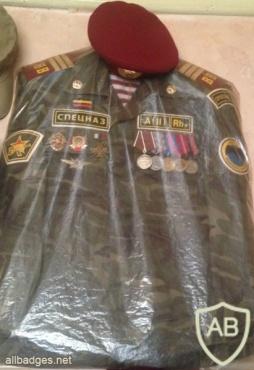 """Форма ветерана """"Чеченца"""" img32850"""