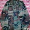 Куртка М-65. Woodland