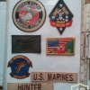 US Marines (patches)