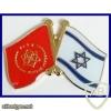 דגלי המדינה וכבאות והצלה