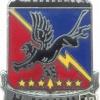 505th Parachute Infantry Regiment badge