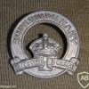 נוטר - קדם לסמל הכובע של הגאפיר- משטרת הישובים העבריים img33475