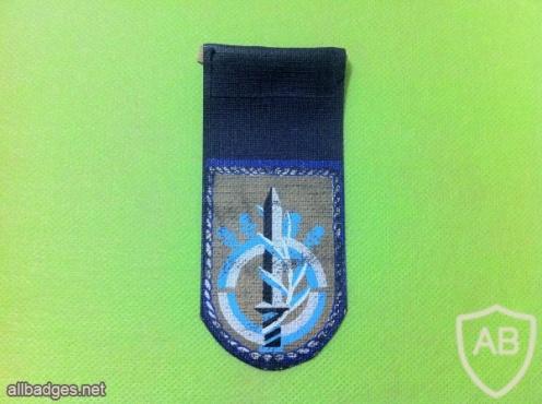 Israeli Navy HQ img33827