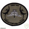 ODA 144 Patch United States ARMY Co A 2nd Battalion 1st Special Forces Group Airborne