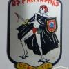PORTUGAL 112th COMMANDO Company pocket badge img34161