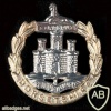Dorsetshire Regiment cap badge