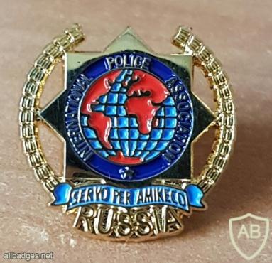 ארגון השוטרים הבינלאומי סניף רוסיה img34836