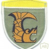 JAPAN Ground Self-Defense Force (JGSDF) - 10th Division, Artillery units sleeve patch img35942