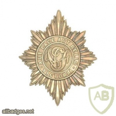 Victorian Local Forces badge img36000