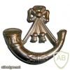 20th Duke of Cambridge's Own Infantry (Brownlow's Punjabis) cap badge img36753