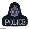 England - Avon and Somerset Constabulary arm patch